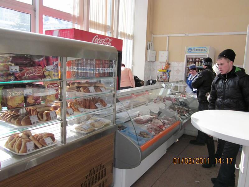 Программа автоматизации , фаст-фуд, столовая, кафе - Челябинск