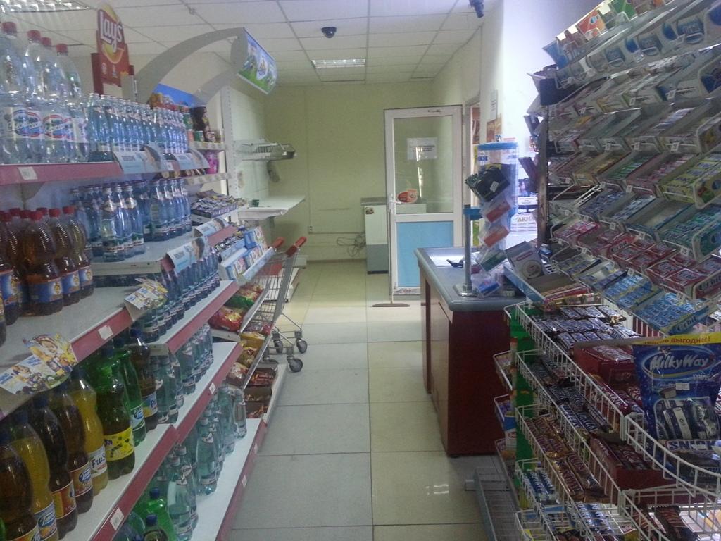 Программа автоматизации автоматизация, Астана, кассир, бизнесрост, Бизнес Рост, магазин, минимаркет, магазин промтовары, супермаркет, косметика, «Адал», Адал, Казахстан, - Астана