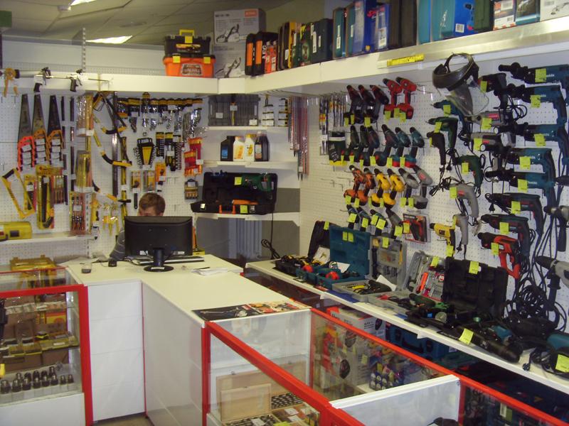Программа автоматизации , магазин промтовары, стройматериалы - Кимры