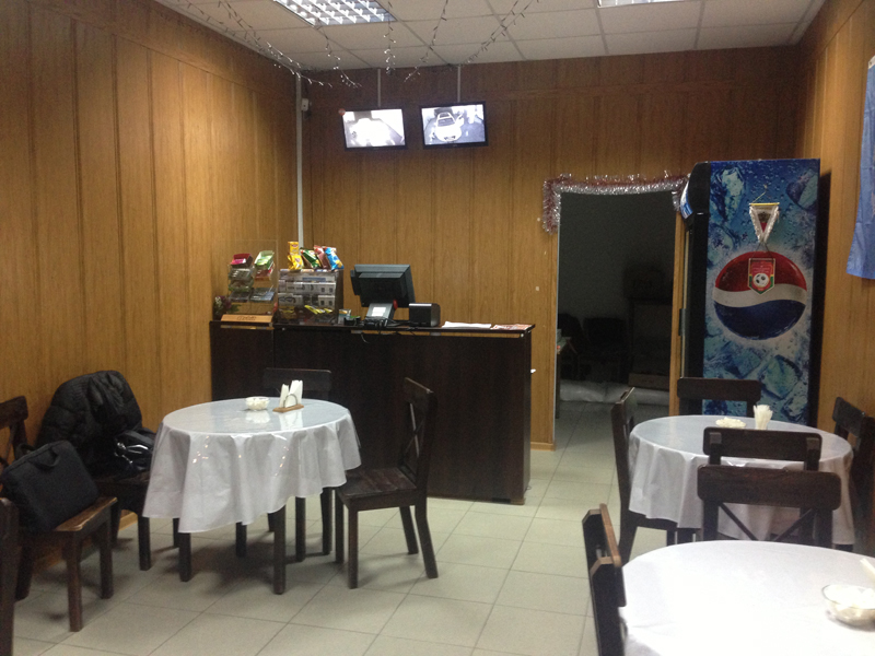 Программа автоматизации , кафе, автомойка - Черкесск