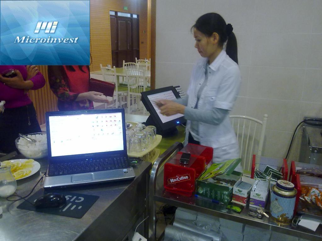 Программа автоматизации автоматизация, Астана, кассир, бизнесрост, Бизнес Рост, ресторан, кафе, фаст-фуд, столовая, сеть ресторанов, столовая - Астана