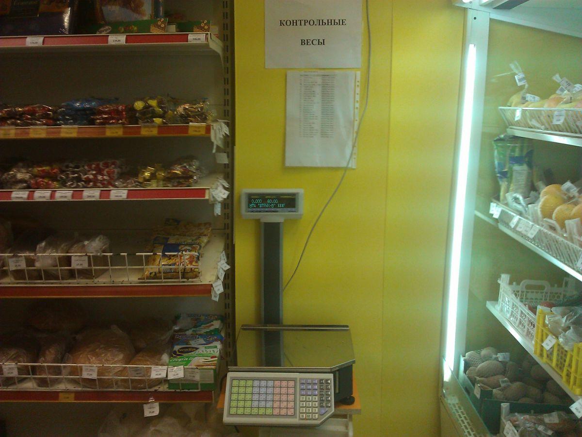 Программа автоматизации магазин, продуктовый магазин, магазин промтовары, супермаркет - Сыктывкар