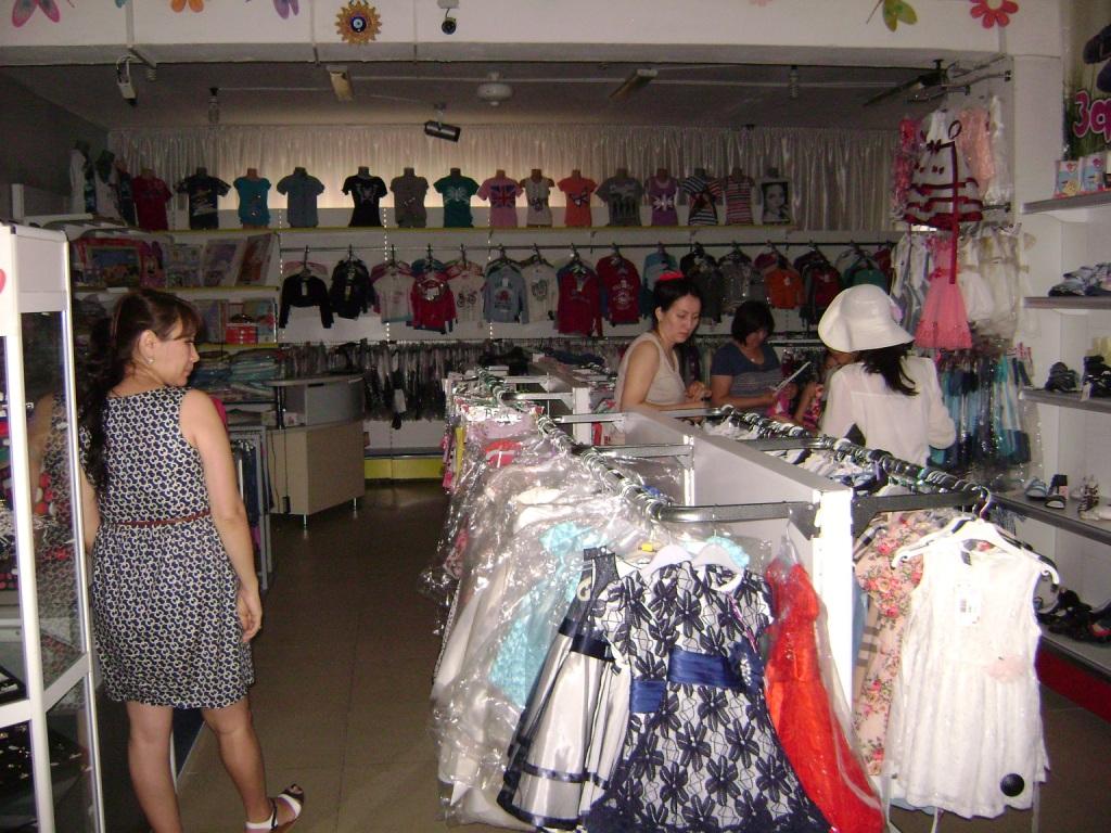 Онлайн Бутик Одежды