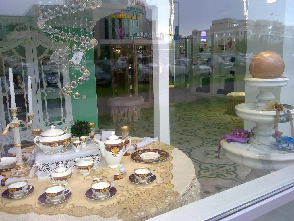 Программа автоматизации автоматизация, магазин, магазин промтовары, подарки, галерея - Астана