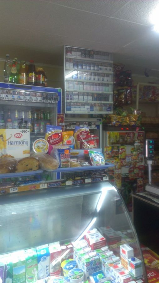 Программа автоматизации минимаркет, продукты, магазин - Степногорск