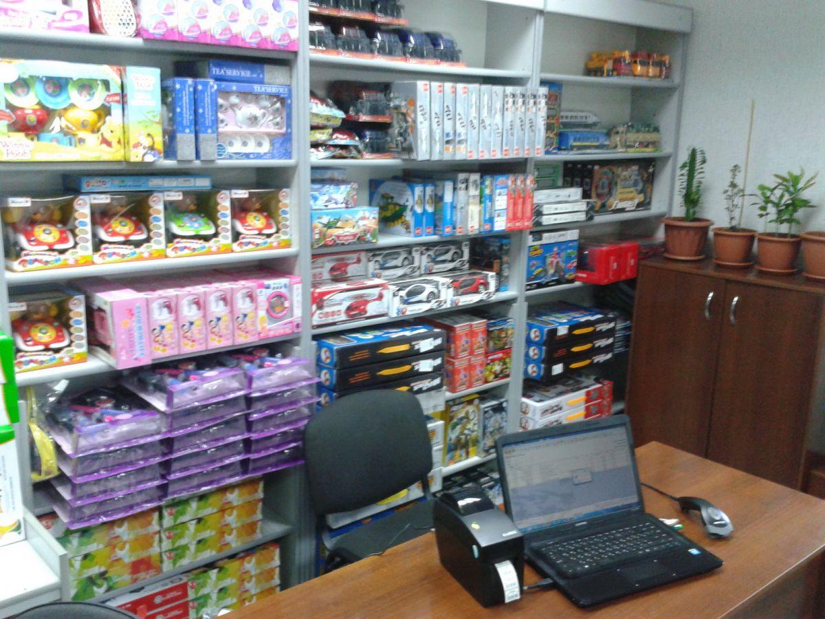 Программа автоматизации магазин, книжный магазин, книги, сеть магазинов, склад,   - Караганда