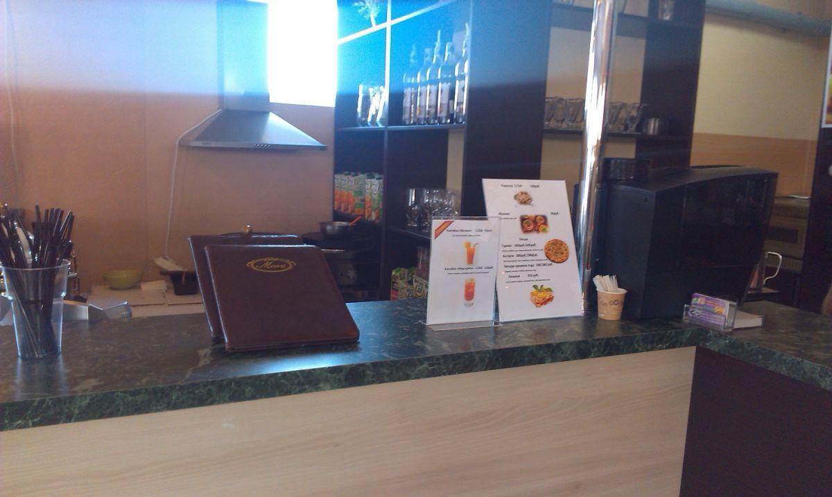 Программа автоматизации пиццерия, кафе - Михайлов