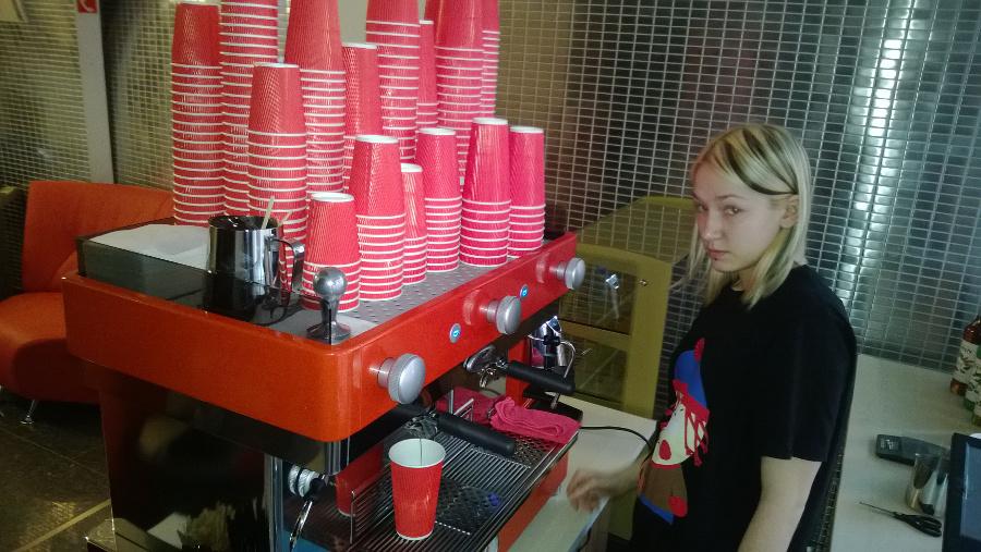 Программа автоматизации кафе, фаст-фуд, сеть ресторанов - Пермь