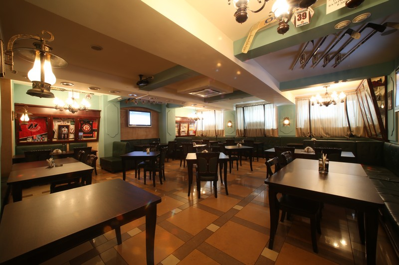 Программа автоматизации , ресторан, кафе, пиццерия, бильярд, клуб, стриптиз, пиво на разлив, фаст-фуд, паб, сеть ресторанов, столовая, бар - Омск