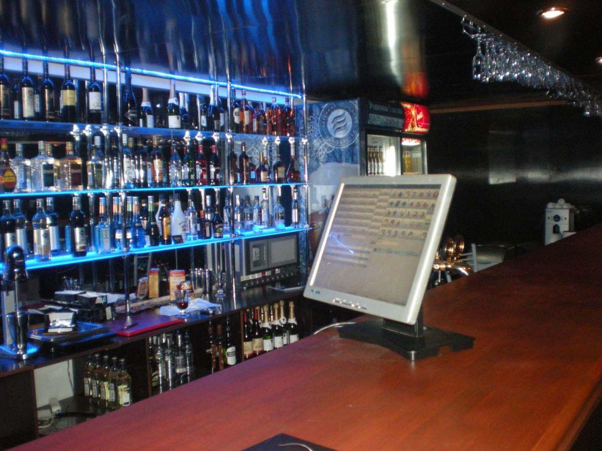 Программа автоматизации , бар, ресторан, кафе, клуб, стриптиз, столовая - Пермь
