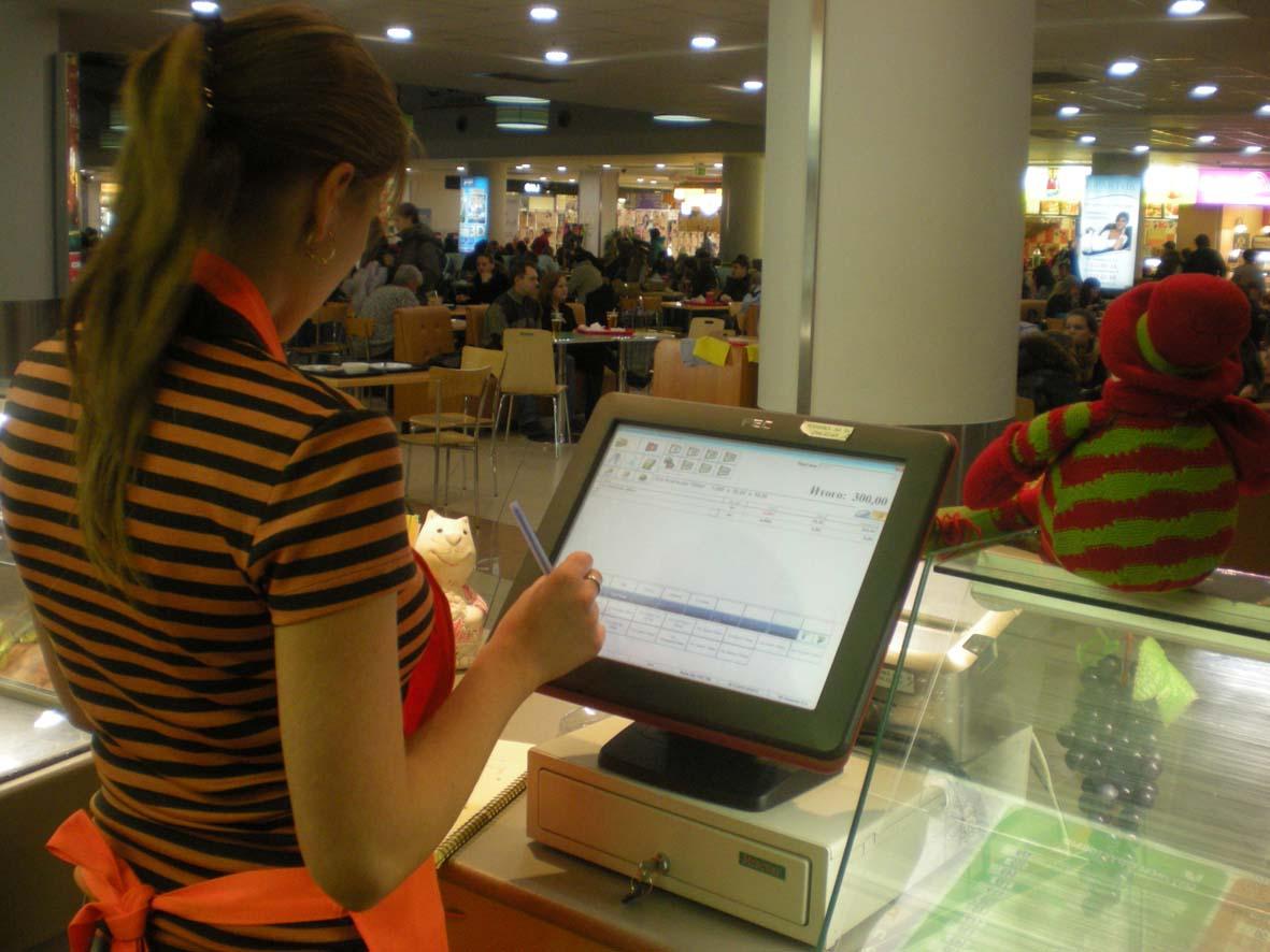 Программа автоматизации ,магазин, бар, ресторан, торговый объект, кафе, пиццерия, фаст-фуд, столовая - Пермь