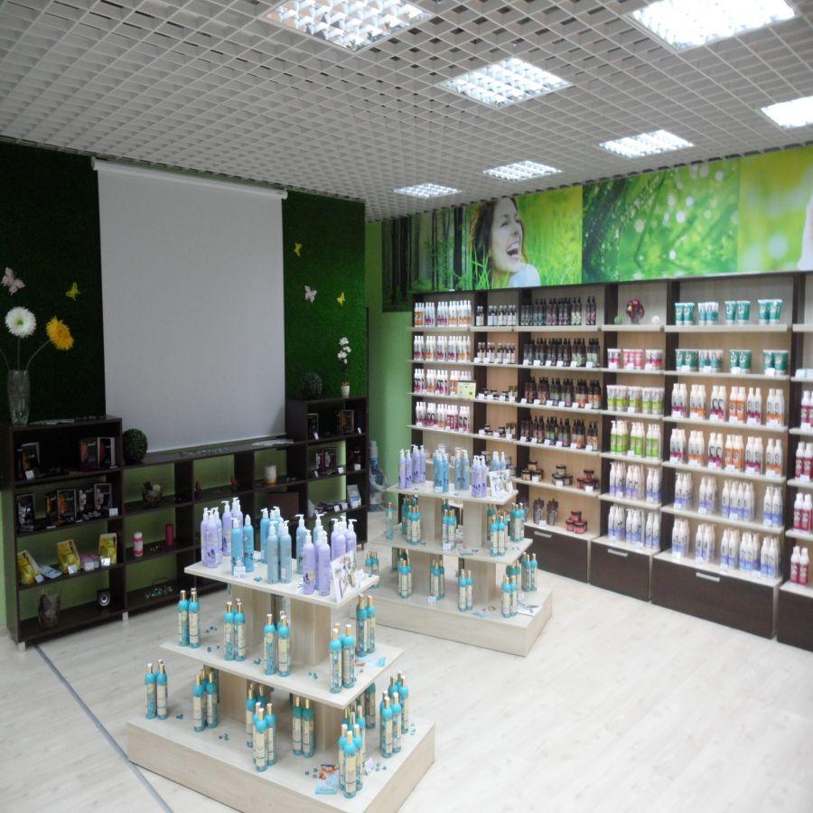 Сети магазинов косметики в минске