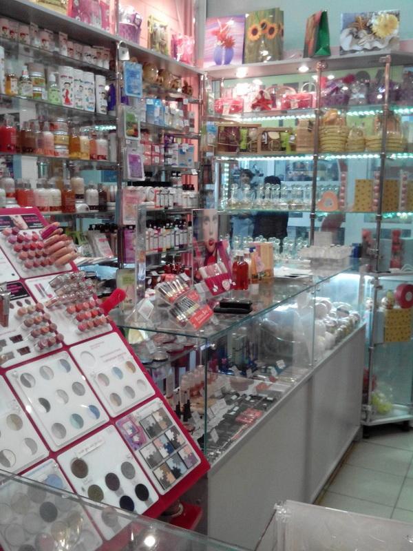 Программа автоматизации магазин, салон красоты, сеть магазинов - Минск