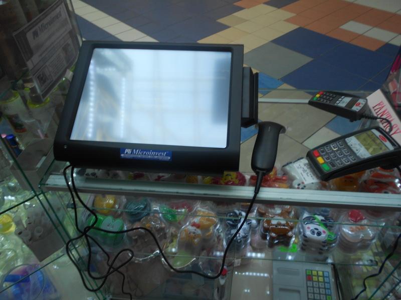 Программа автоматизации магазин, магазин промтовары, салон красоты, сеть магазинов - Минск