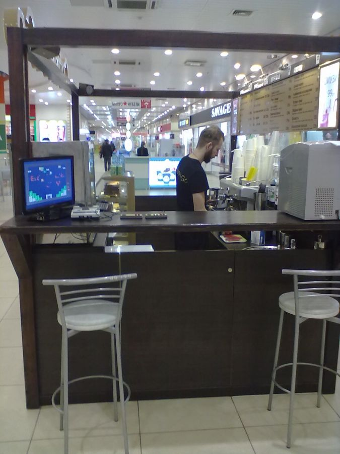 Программа автоматизации , паб, бар - Челябинск