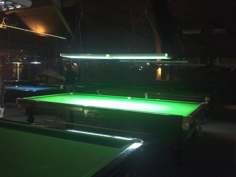 Программа автоматизации бар, клуб, спорт, бильярд - София