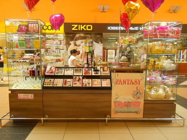 Программа автоматизации магазин, бутик, магазин промтовары, сеть магазинов, салон красоты - Могилев