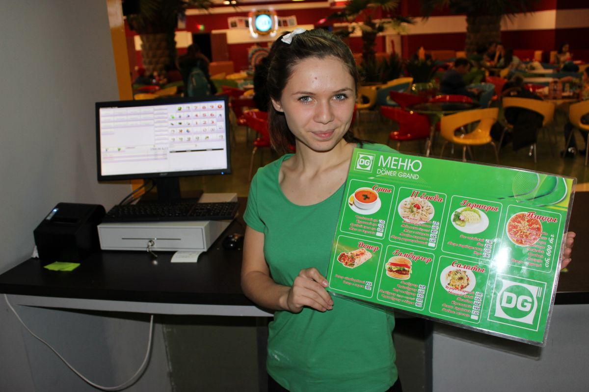 Программа автоматизации , ресторан, кафе, фаст-фуд, пиццерия, сеть ресторанов, столовая, бар, видеонаблюдение - Караганда