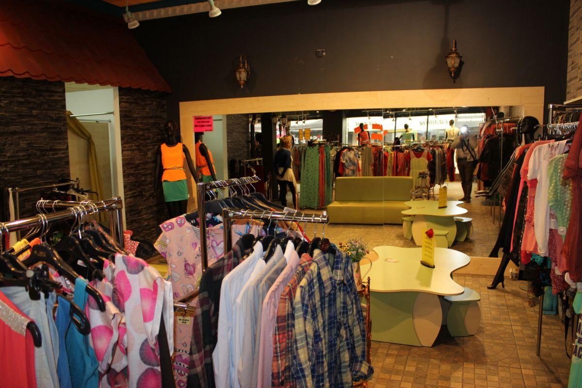 Купить Одежду Оптом В Москве
