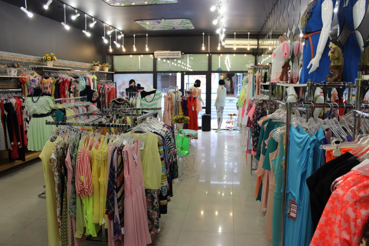 Оптовый Магазин Женской Одежды