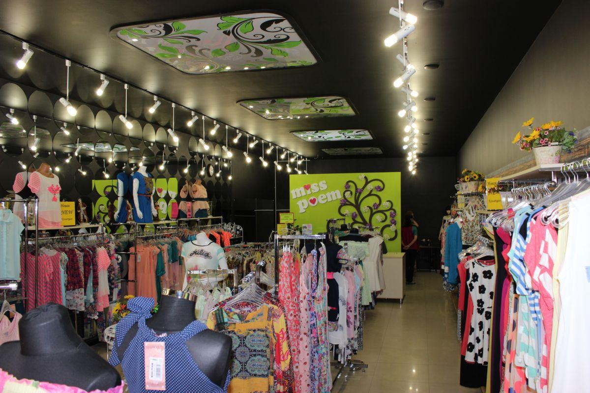 Программа автоматизации Магазин одежды, магазин, бутик, женская одежда, одежда, сеть магазинов, оптово-вещевой магазин, оптовый, автоматизация, Караганда - Караганда