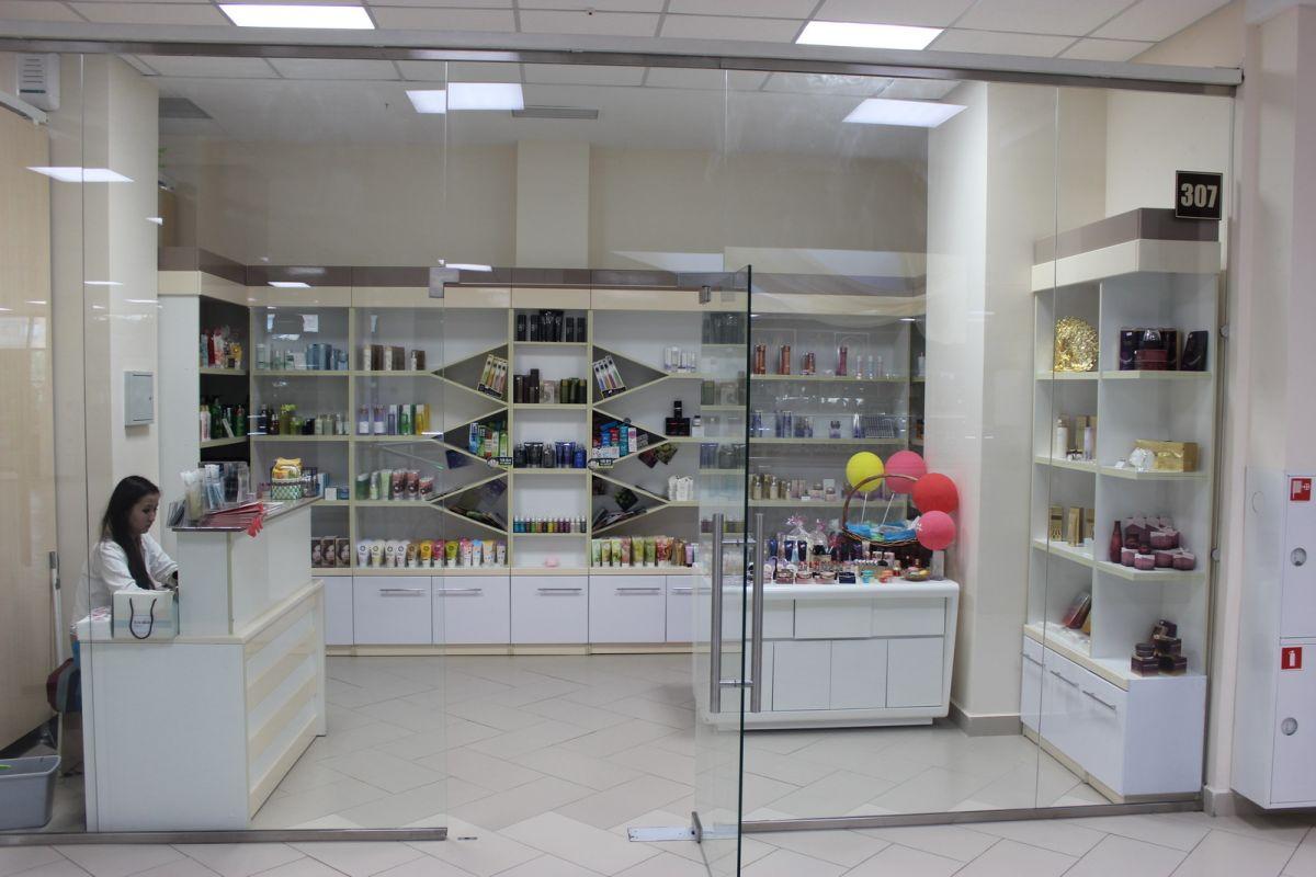 Программа автоматизации ,магазин, бутик, сеть магазинов - Караганда