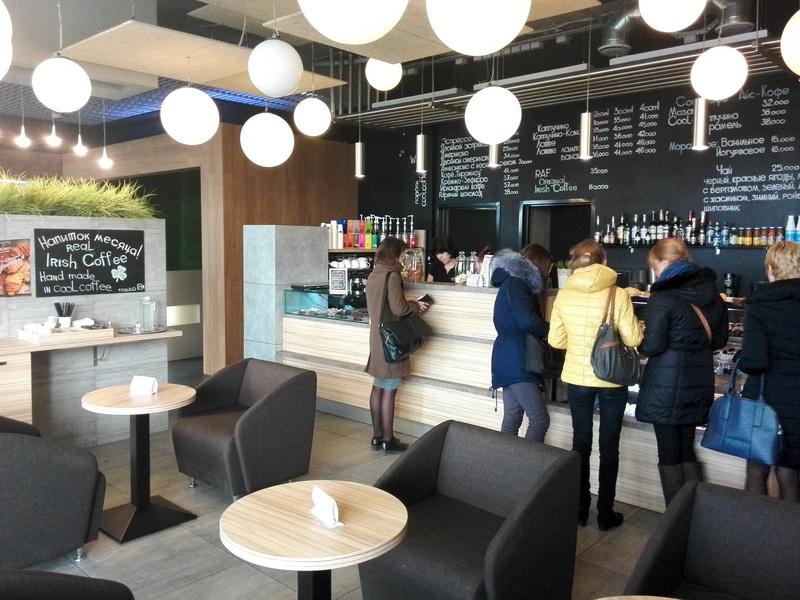 Программа автоматизации ресторан, кафе, столовая, сеть ресторанов, бар, пиццерия, фаст-фуд - Минск