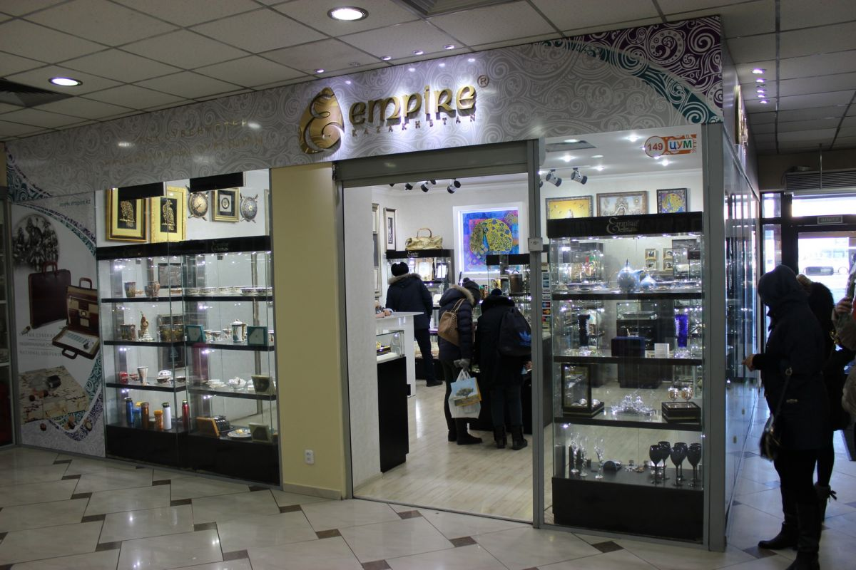 Программа автоматизации ,магазин, бутик, сеть магазинов, видеонаблюдение, сувениры, Автоматизация в Караганде, Автоматизация магазина - Караганда