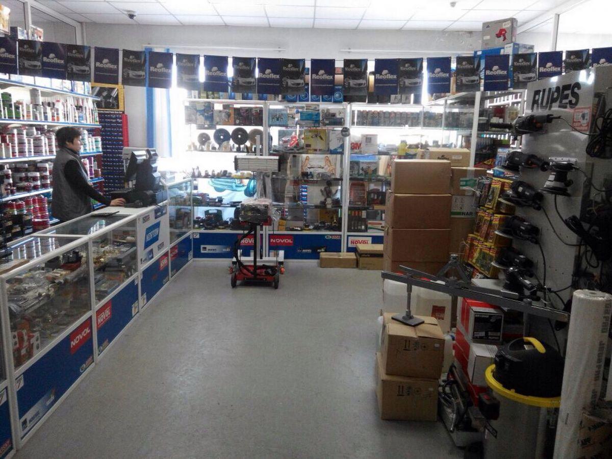 Программа автоматизации , стройматериалы,магазин, магазин промтовары, супермаркет, видеонаблюдение, сеть магазинов - Шахтинск