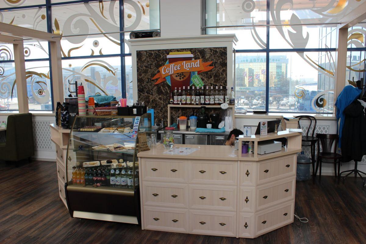 Программа автоматизации Кафе, ресторан, кафе, фаст-фуд, кофейня, сеть ресторанов, столовая, бар, видеонаблюдение   - Караганда