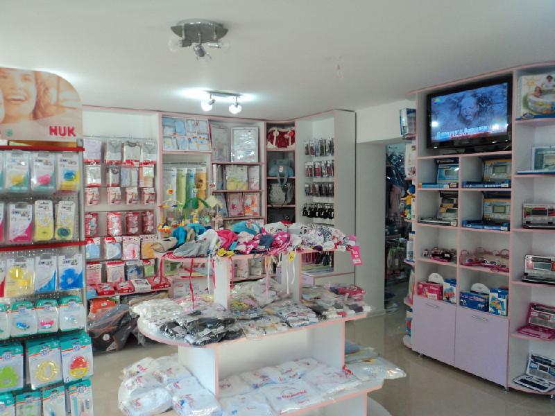 Программа автоматизации ,магазин, детский, одежда,   обувь - Сумгаит