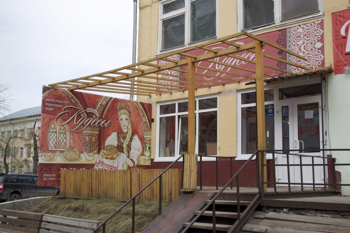 Программа автоматизации , кафе, фаст-фуд, столовая - Томск