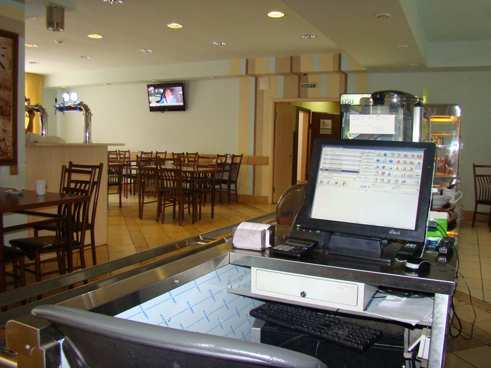 Программа автоматизации , фаст-фуд, столовая, ресторан,пиво на разлив - Караганда