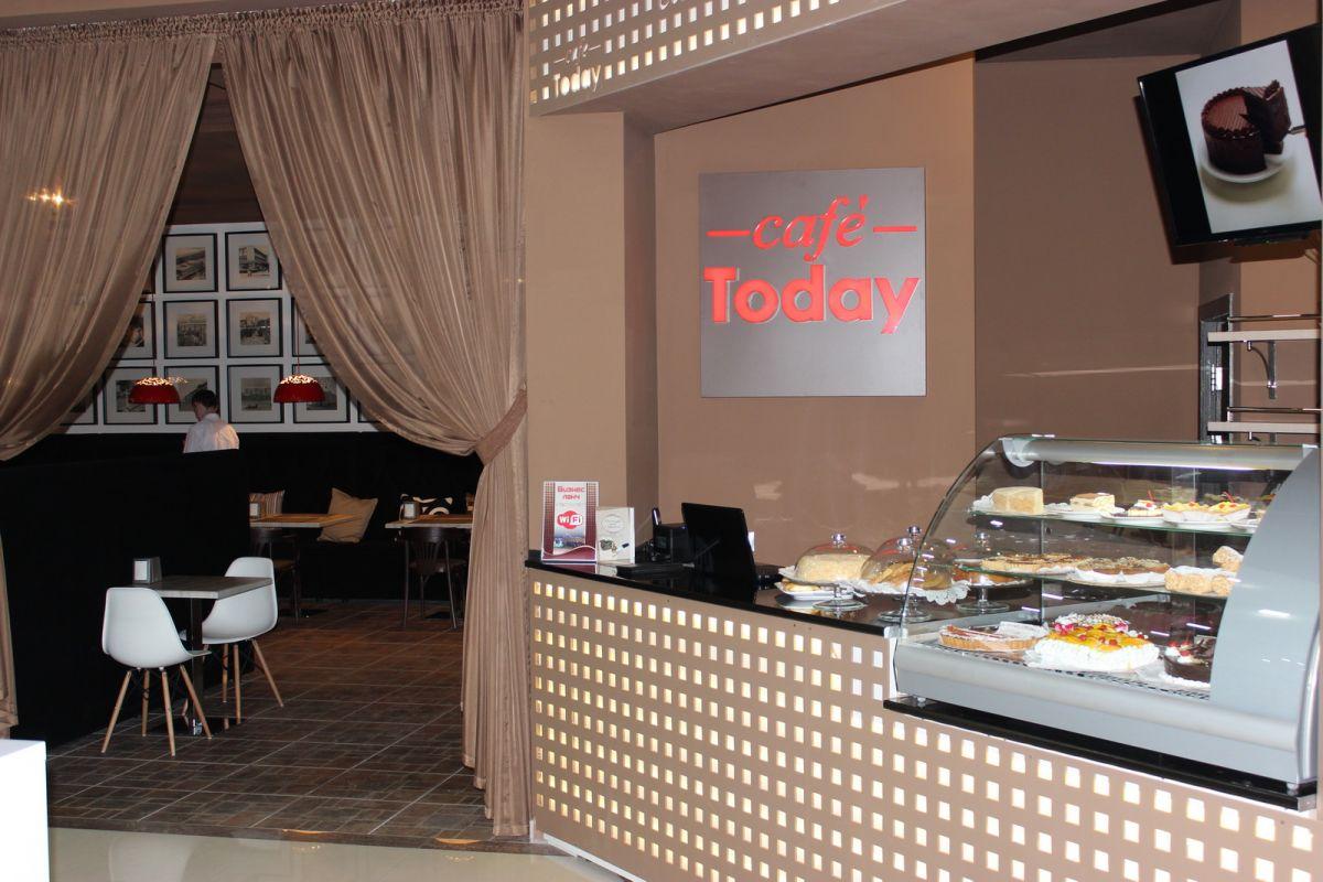 Программа автоматизации Кафе, ресторан, кафе, фаст-фуд, пиццерия, сеть ресторанов, столовая, бар, видеонаблюдение   - Караганда
