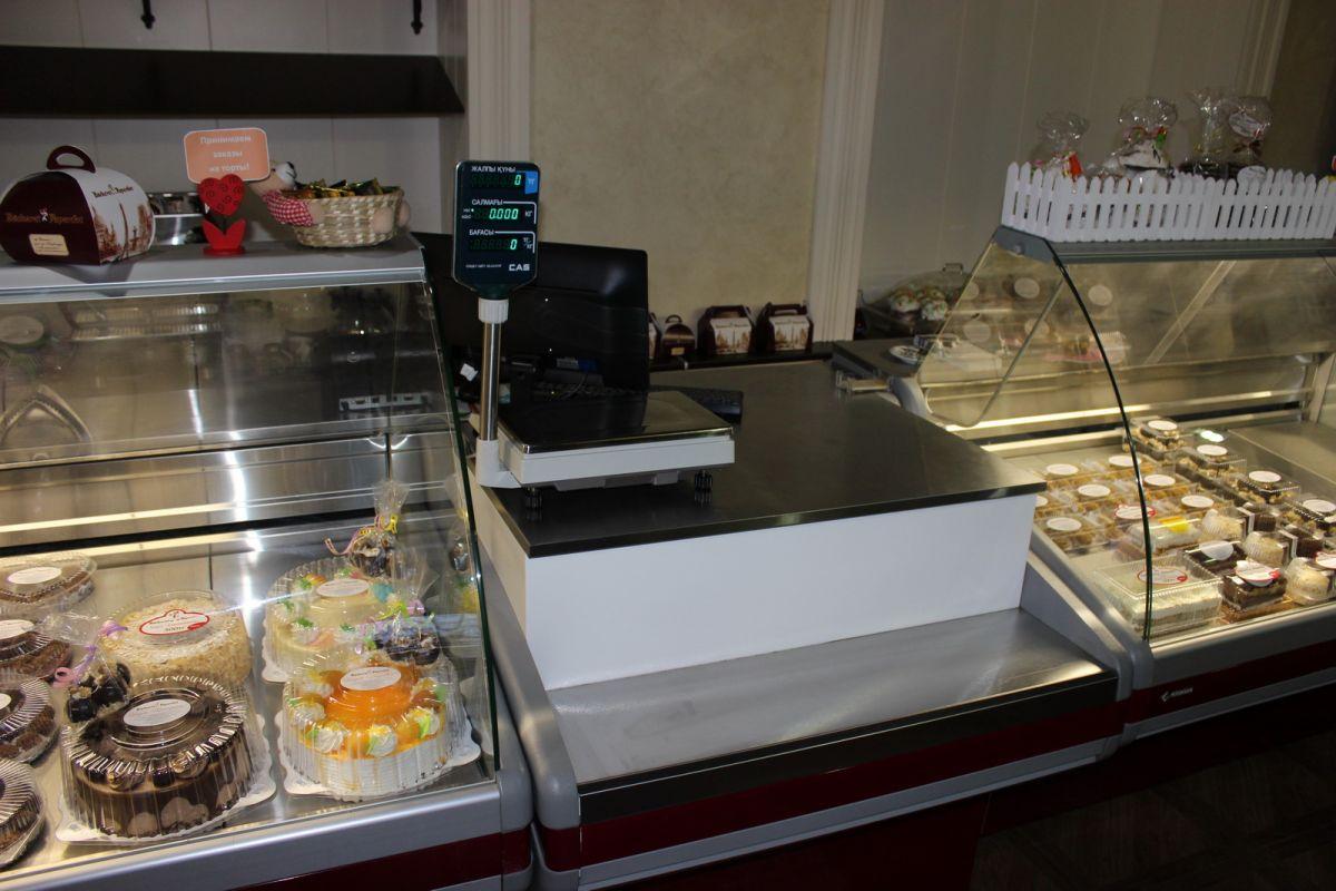 Программа автоматизации Кафе, ресторан, кафе, фаст-фуд, кондитерская, сеть кондитерских, столовая, бар, видеонаблюдение - Караганда