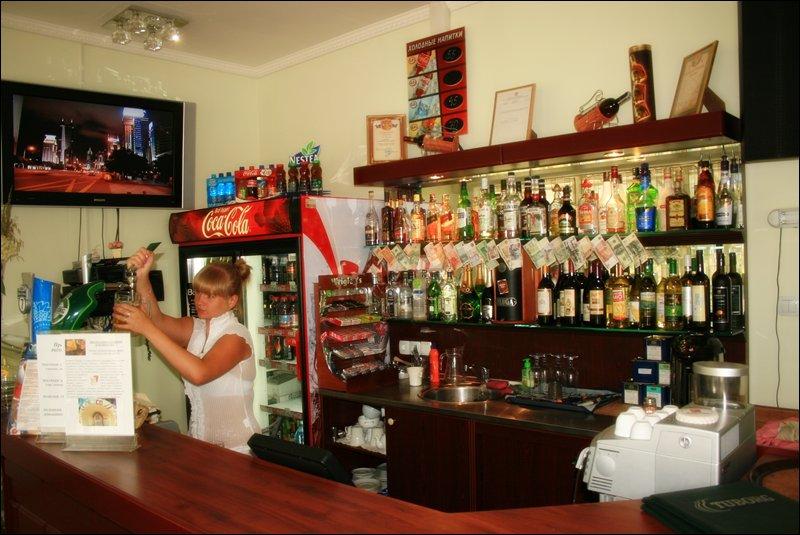 Программа автоматизации ,ресторан, кафе, бар, 54-ФЗ ,54ФЗ, онлайн кассы, онлайн-касса, егаис - Киржач