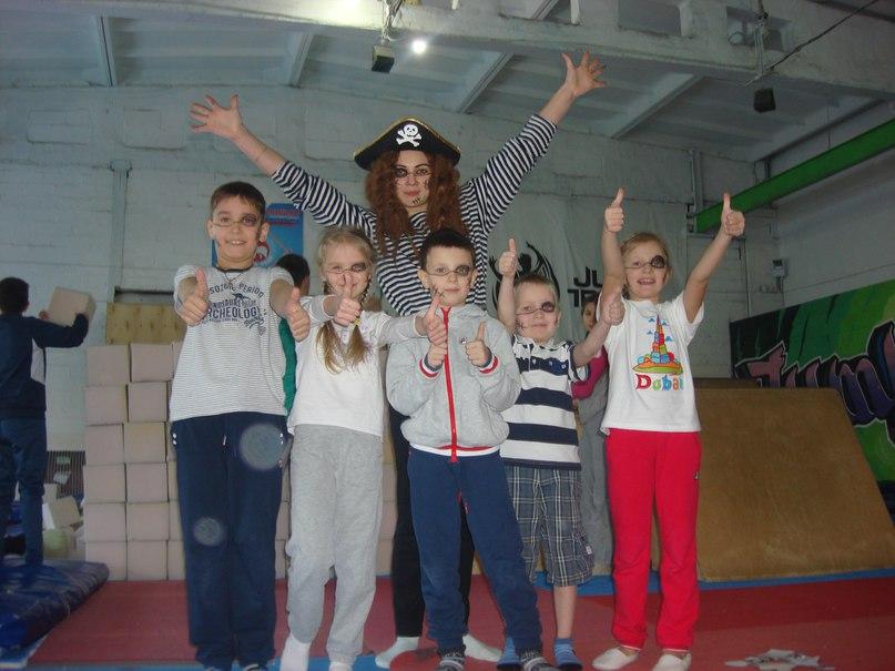 Программа автоматизации , детский уголок - Пермь