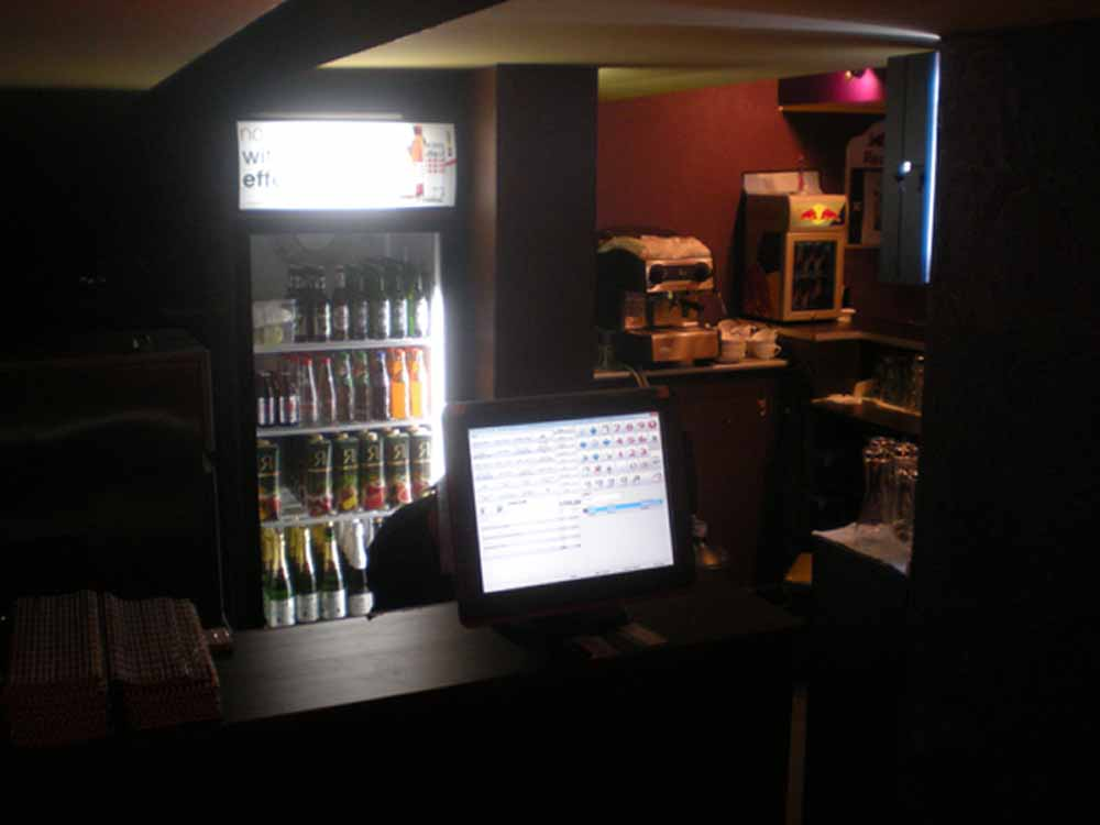 Программа автоматизации кафе, бар, ресторан, столовая, паб, пиццерия - Пермь