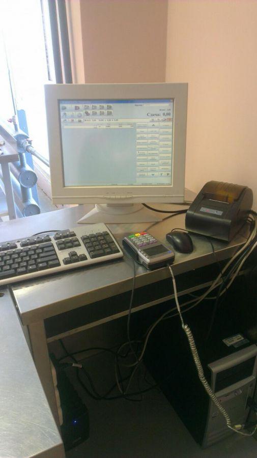 Программа автоматизации , столовая - Добрянка