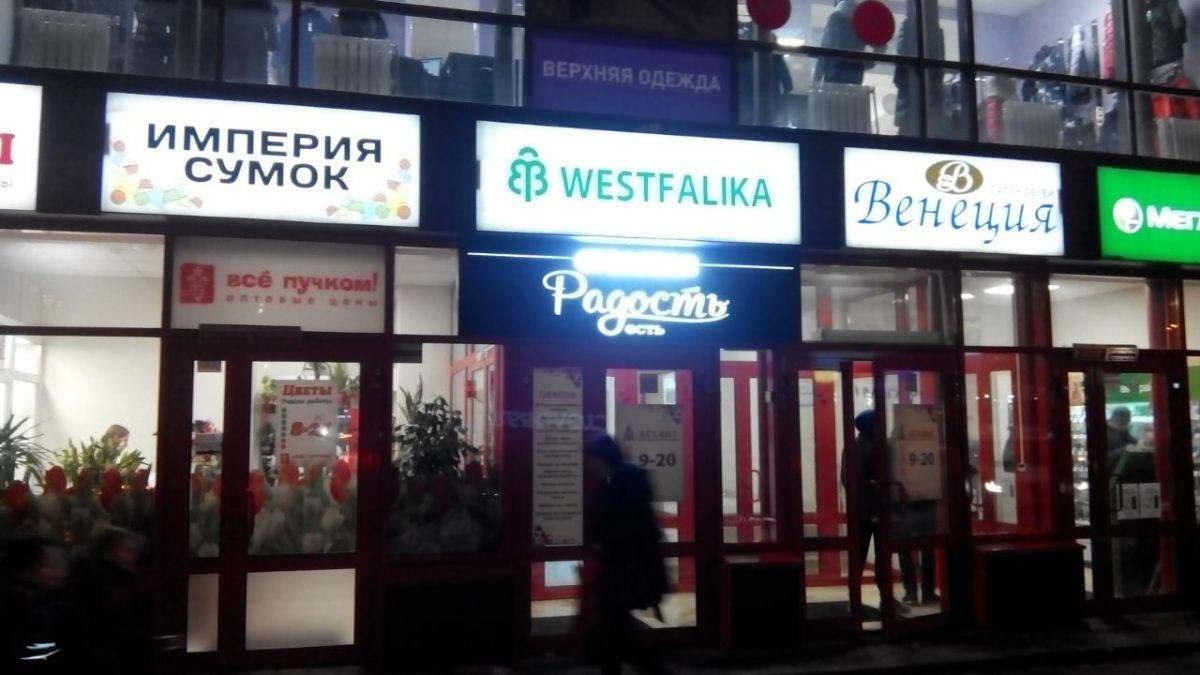 Программа автоматизации , кафе - Киров