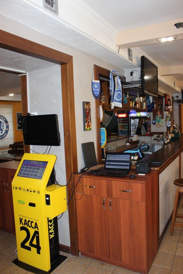 Программа автоматизации , бар - Караганда