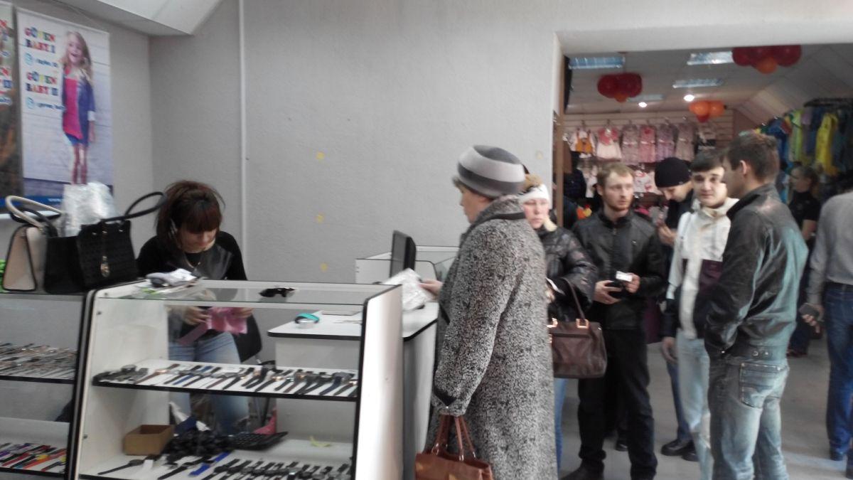 Программа автоматизации , магазин - Рязань