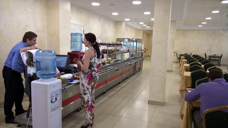 Программа автоматизации , кафе - Пермь