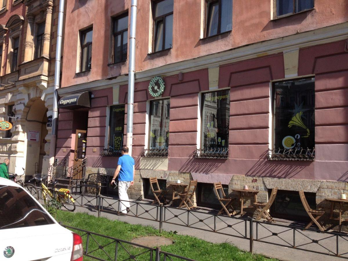 Программа автоматизации , бар, кафе - Санкт-Петербург
