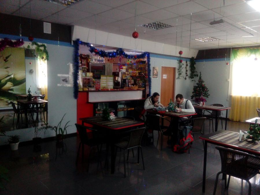Программа автоматизации , кафе, кофейня - Чусовой