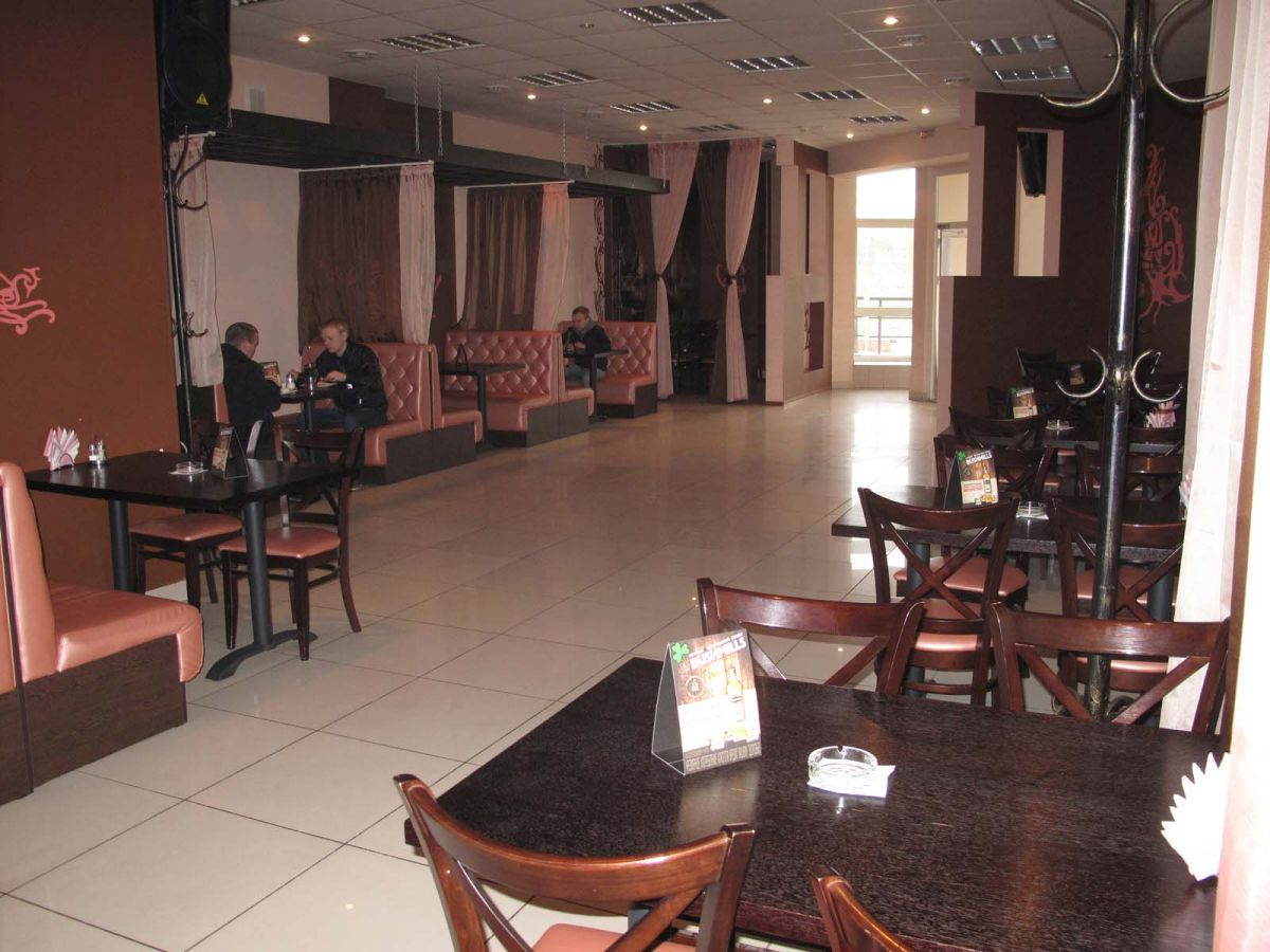 Программа автоматизации кафе,, ресторан,, бар, паб, столовая - Иваново