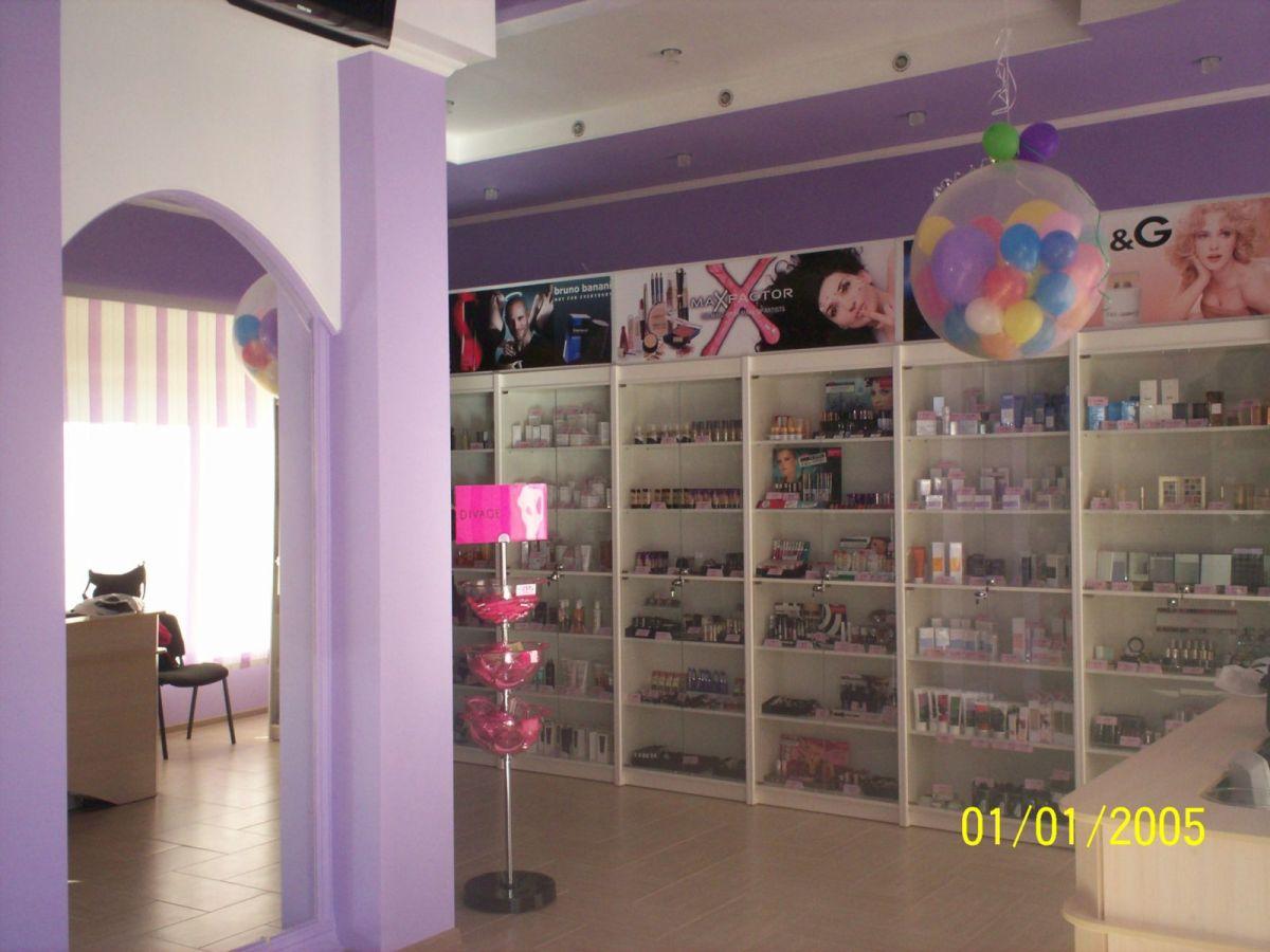 Программа автоматизации магазин, бутик - Сухум
