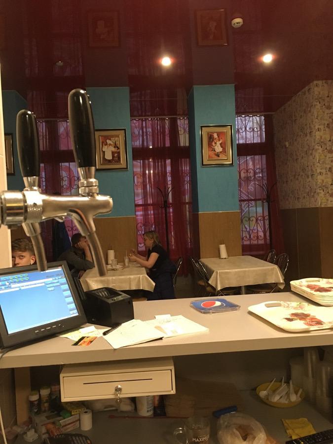 Программа автоматизации , кафе, егаис, онлайн-касса, онлайн кассы,54ФЗ, 54-ФЗ  - Краснокамск