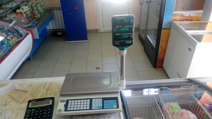 Программа автоматизации , магазин продуктов, 54-ФЗ ,54ФЗ, онлайн кассы, онлайн-касса, егаис - Балтай