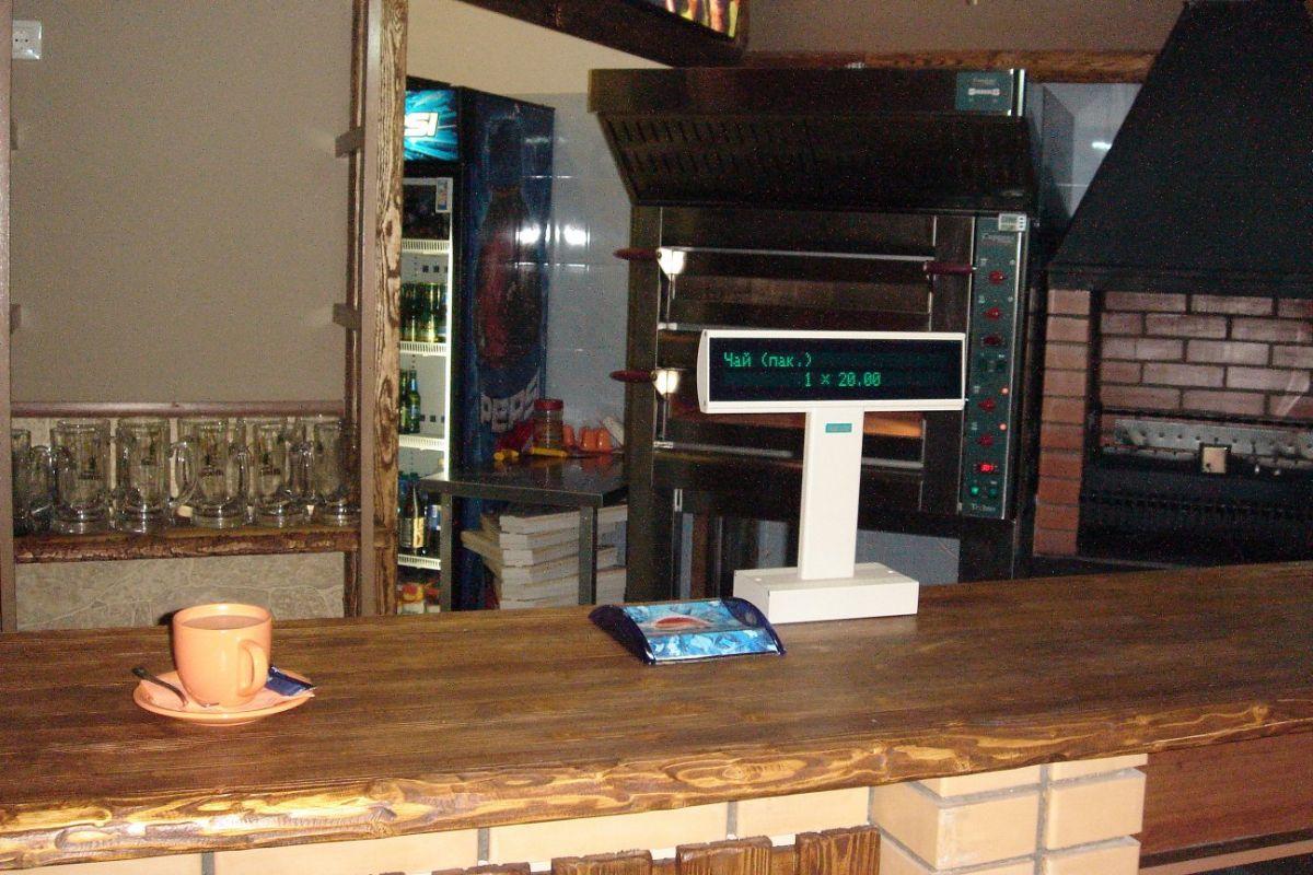 Программа автоматизации ,кафе, клуб, 54-ФЗ ,54ФЗ, онлайн кассы, онлайн-касса - Зеленоград